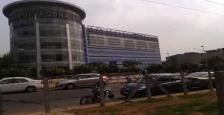 Commercial Space available for lease MG Road Gurgaon ,