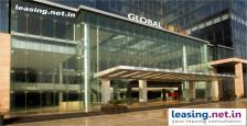 Semi Furnished  Commercial Office Space Golf Course Road Gurgaon