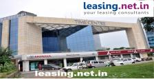 Commercial Office Space For Lease In Time Centre,Golf Course Road