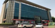 Commercial Space Available For Lease In MG Road Gurgaon