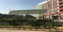 Commercial Office Space For Lease In UNITECH CYBER PARK,TOWER-B,SECTOR -39