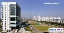 Commercial Space Available For Lease In Golf Couse Ex. Road Gurgaon ,