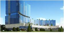Unfurnished  Commercial Office Space Golf Course Road Gurgaon