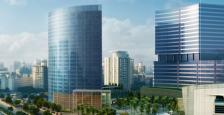 Commercial Office Space for Lease Two Horizon Golf Course Road Gurgaon
