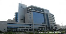 Commercial Office Space for Lease Universal Trade Tower Sohna Road   Gurgaon