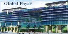 Commercial Office Space for Lease GLOBAL FOYER  Golf Course Road  Gurgaon