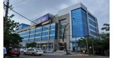 Commercial Office Space for Lease Sewa Corparate Park M G Road Gurgaon