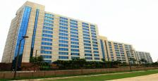 Unitech Business Zone  Golf Course Ext. Road Gurgaon