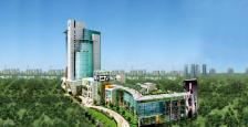 Commercial Office Space for Sale Spaze Palazo, Sec-69, SPR, Gurgaon