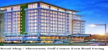 Unfurnished  Commercial Shop Golf Course Extension Road Gurgaon