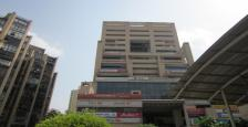 Unfurnished  Commercial Office Space cp Delhi