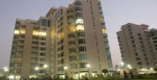 Available residential Space For rent In Raheja Atlantis , NH8 , Gurgaon