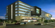Pre-Leased Commercial Property IN Suncity Success Tower, Golf Course Extension Road , Gurgaon
