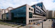 Commercial office space for lease in Time Tower , Mg road , Gurgaon