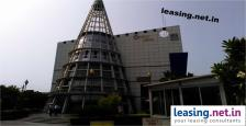 Commercial office space for lease in Centrum Plaza , Golf course road , Gurgaon