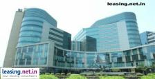 Commercial Office Space for Lease IRIS TECH PARK  Sohna Road Gurgaon.