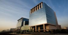 Commercial office space for lease in Global Foyer, Golf course road , Gurgaon
