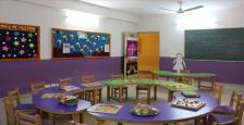 Play school with Day Care Facility For Lease in Sector 49, Sohna Road , Gurgaon