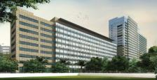 Commercial office space for lease in Digital Greens , Golf Course Ext. Road , Gurgaon