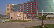 PRE-LEASED / RENTED COMMERCIAL OFFICE SPACE FOR SALE IN UNITECH CYBER PARK ,SECTOR 39 , GURGAON