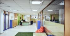 Available Fully Furnished Commercial Office Space For Lease Gurgaon