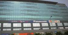 Available Bareshell Commercial Office Space For Lease, Gurgaon