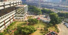 Semi Furnished  Commercial Office Space Udyog Vihar Phase V Gurgaon