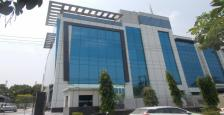 Building on Lease infocity Gurugram