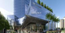 Unfurnished  Commercial Office Space DLF Phase V Gurgaon