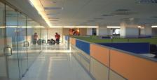 Furnished  Commercial Office Space Infocity Gurgaon