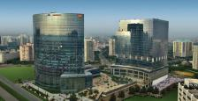 Available Commercial Office Space For Rent In DLF Horizon , Gurgaon