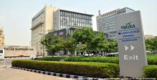 Pre-Leased Commercial Office Space For sale In Vatika Business Park , Gurgaon