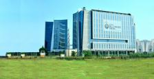Available Pre-Leased Commercial Office Space For Sale In Spaze Business Park, Gurgaon