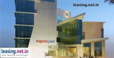 Available Pre Leased Commercial Office Space For Sale In Agusta Point , Gurgaon