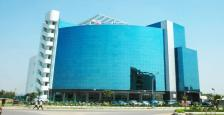 Available Pre leased commercial space for sale in JMD Pacific Square , Gurgaon