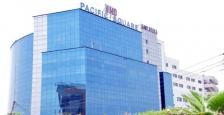 Available Pre Leased Commercial Office Space For Sale In JMD Pacific Square , Gurgaon