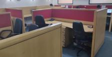 Furnished  Commercial Office Space Udyog Vihar Phase IV Gurgaon