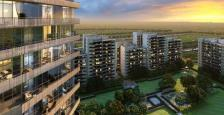 Semi Furnished 4  Golf Course Road Gurgaon