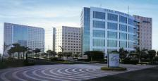 Available Pre Leased Commercial Office Space For Sale In Global Business Park , gurgaon