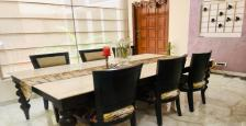 Furnished 3 Builder Floor  Gurgaon