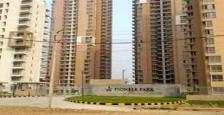 Available 3Bhk Residental Property In Pioneer Park For Lease In Gurgaon
