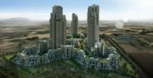 Available 3Bhk Residental Property For Lease In Ireo Victory Valley,Gurgaon