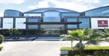 PreRented Commercial Office Space For Sale In JMD Empire Square , Gurgaon