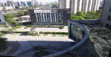 Available Commercial Office Space  For Sale & Rent Full Floor Plate In Welldone Tech Park, Gurgaon
