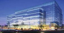 Available Commercial Office Space For Lease In Emaar MGF  Capital Tower ,  Sector 26, Gurgaon