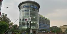 Available Prelaesed Commercial Office Space For Sale In Vipul Agora , MG Road