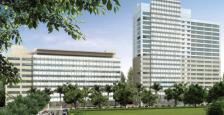 Available Commercial Office Space For Lease In Emaar Digital Greens , Golf Course Ext. Road , Gurgaon