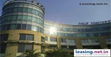 PreLeased Commercial Office Space For Sale In MGF Metropolis , Gurgaon