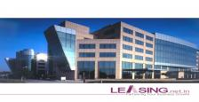 Available Commercial Office Space For Lease In Unitech Business Park , Gurgaon