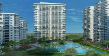 Available 3BHK Apartment For Sale IN M3M Marina , Gurgaon